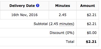 Scribie_Pricing