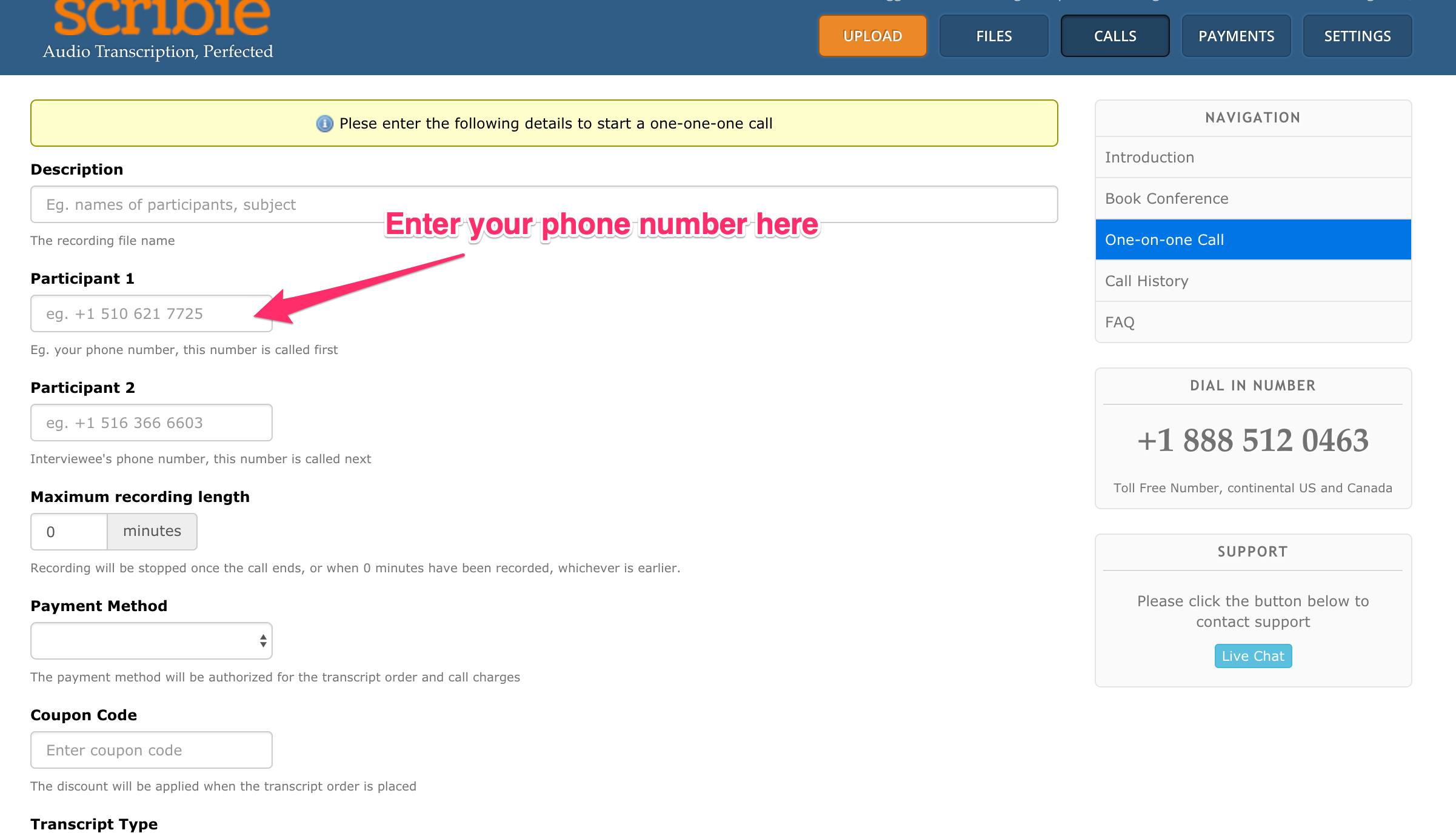 Easy Webex Transcription: Record & Document Your