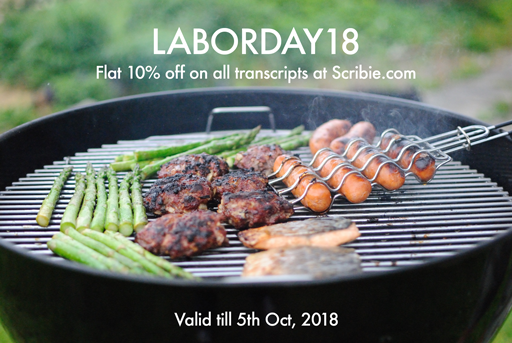 LABORDAY18 10% off on all orders