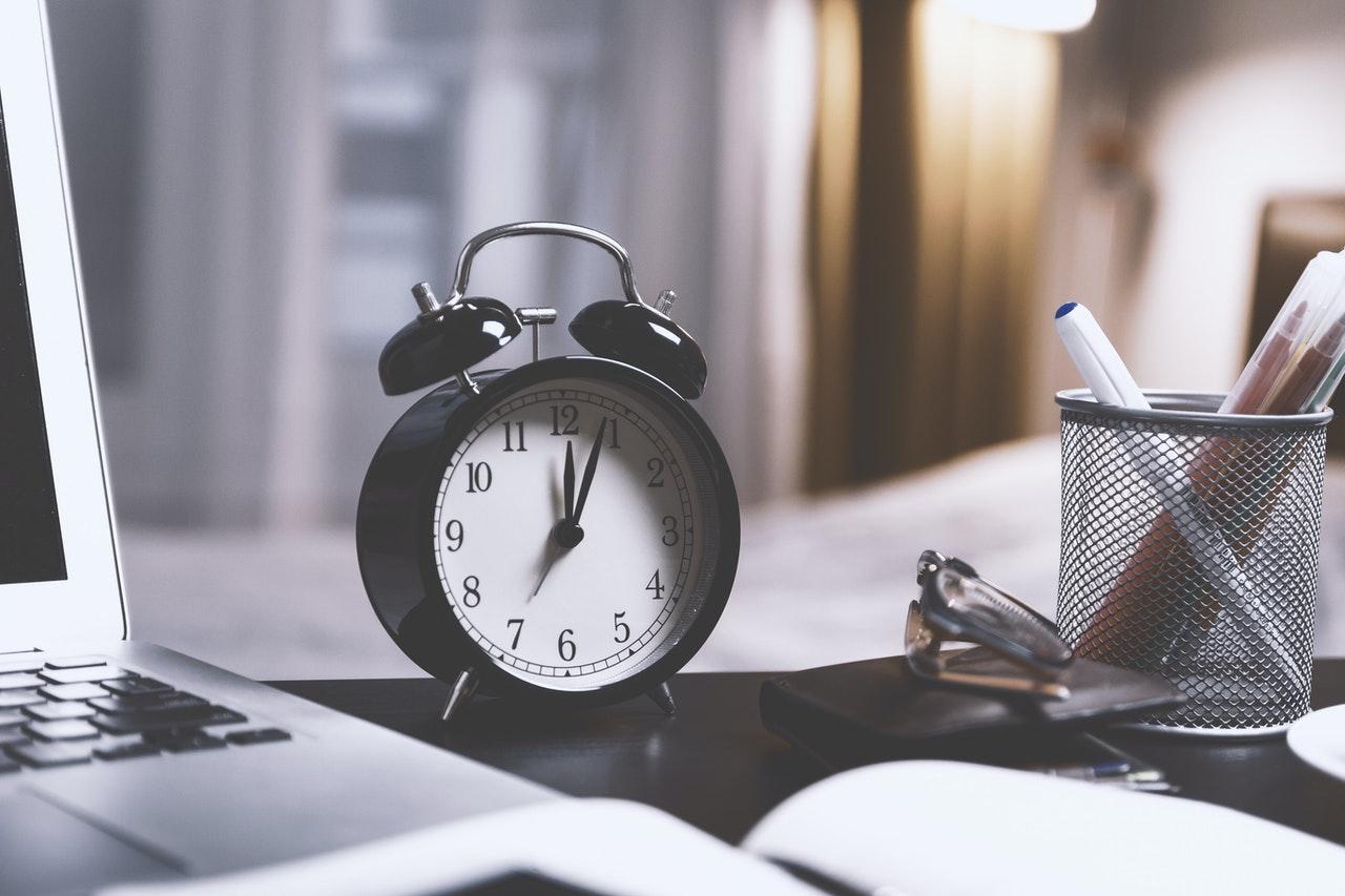 transcriber time management tips